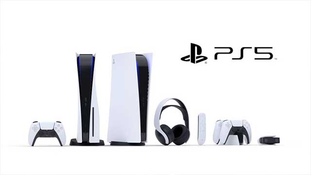 konsol next gen playstation 5